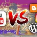 youtube vs blog
