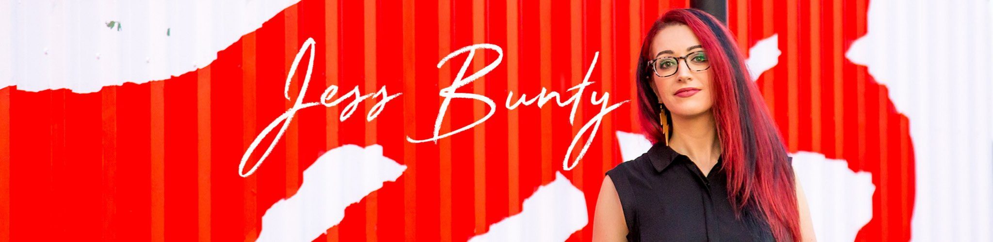 Jess Bunty